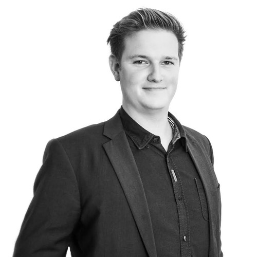 Eric-Jan Krausch